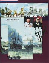 Afbeelding van De geschiedenis van de WIC