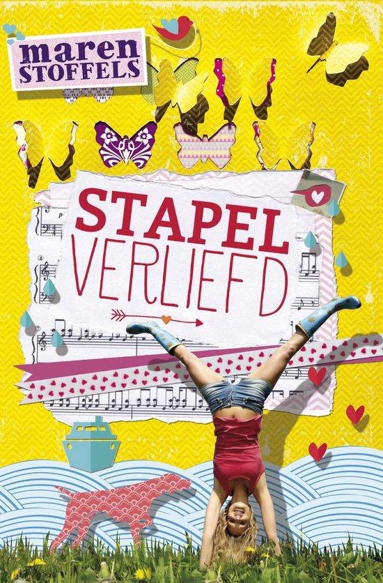 Stapelverliefd - Maren Stoffels |