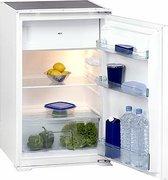 Exquisit EKS131-4A+ - Inbouw koelkast