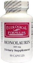 Vital Cell Life - Monolaurin 300 mg 90 capsules