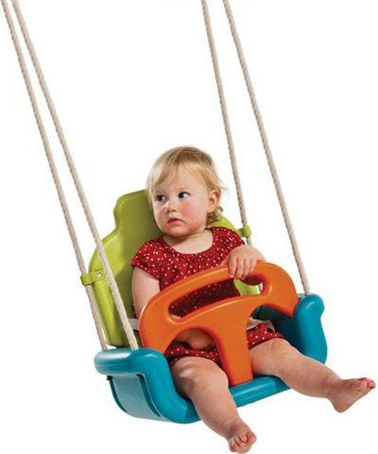 AXI Babyzitje schommel Groeimodel - 9 t/m 36 maanden - 3 jaar en ouder zonder T-Bar - AXI