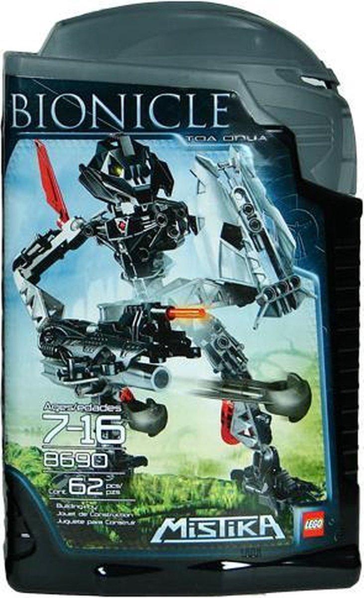 LEGO Onua Nuva - 8690