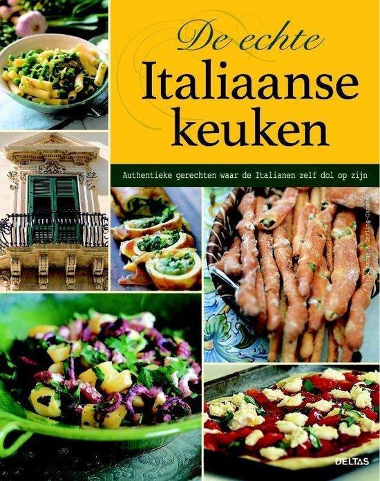 De echte Italiaanse keuken - Manuela Darling-Gansser |