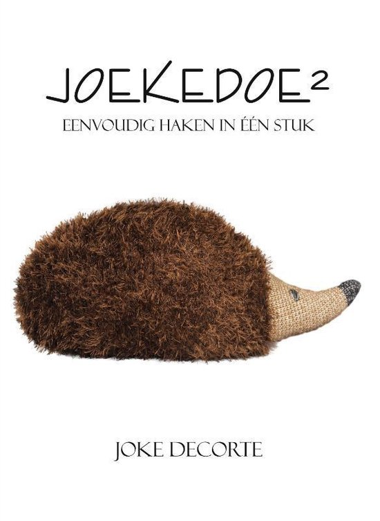 Joekedoe 2 - Joke Decorte |