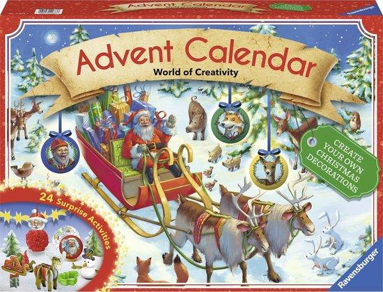 Ravensburger Do It Yourself adventskalender