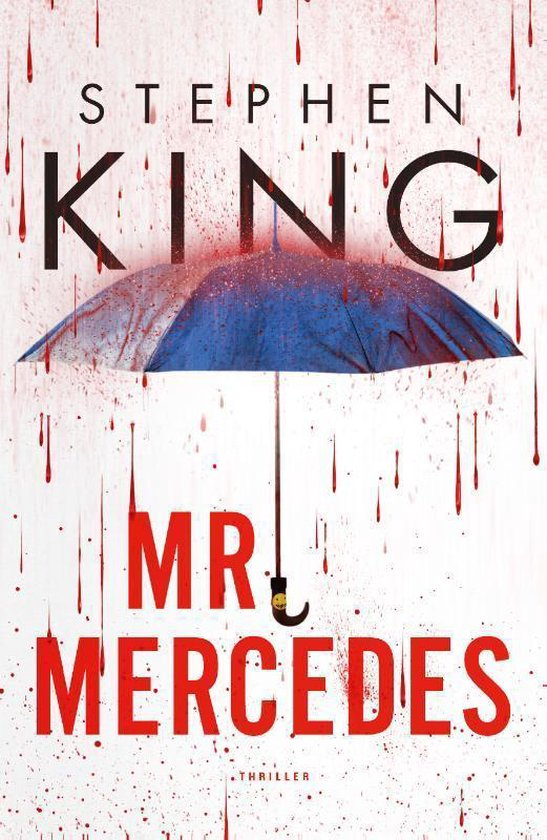 Mr. Mercedes - Stephen King pdf epub