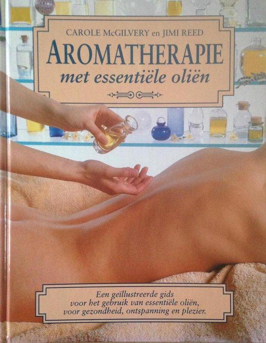 Aromatherapie met essentiële oliën - Carole Mcgilvery | Readingchampions.org.uk