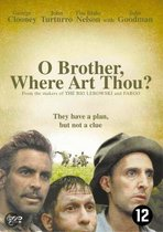 O Brother,Where Art Thou