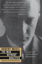 Boek cover The Man Without Qualities van Robert Musil (Paperback)