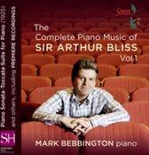 Complete Piano Music, Vol.1
