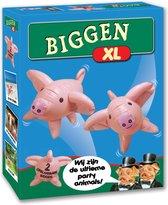 Biggen XL - Partyspel