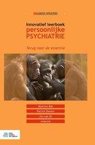 Innovatief leerboek persoonlijke psychiatrie