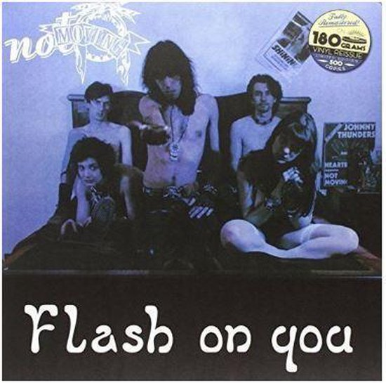 Flash On You