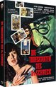 Dr. Terror's House of Horrors (1965) (Blu-Ray Mastered in 4K & DVD in Mediabook)