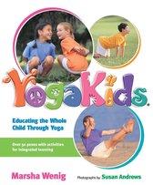 Omslag YogaKids