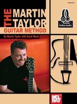 The Martin Taylor Guitar Method