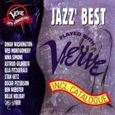 Jazz' Best Played With Verve