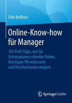 Online-Know-How Fur Manager