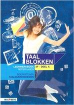 Taalblokken 2 / lwbk A + B Nederlands 3F n
