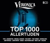 Veronica Top 1000 Allertijden - 2018