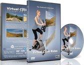 Virtuele Fietstochten - Door de Franse Alpen