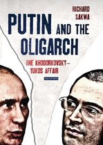 Omslag Putin and the Oligarch
