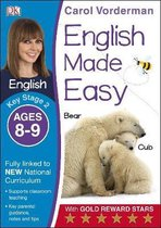 English Made Easy, Ages 8-9 (Key Stage 2)
