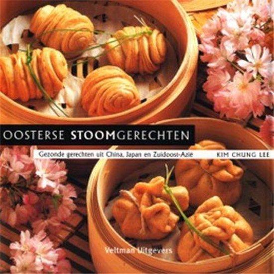 Oosterse Stoomrecepten - Kim Chung Lee pdf epub