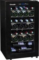 Climadiff CLS24 - Wijnklimaatkast - 34 flessen