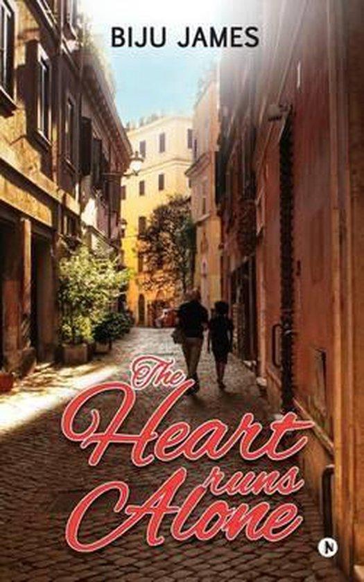 The Heart Runs Alone
