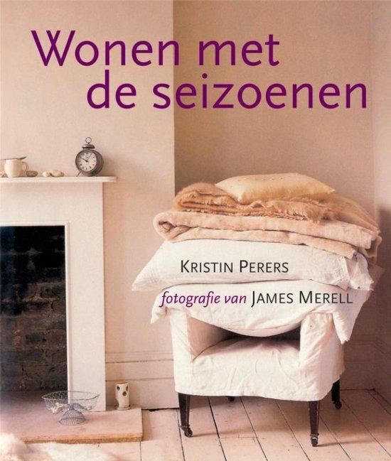 Wonen Met De Seizoenen - Kristin Perers |