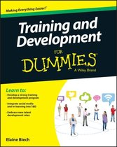 Training and Development For Dummies