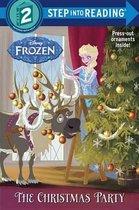 The Christmas Party (Disney Frozen)