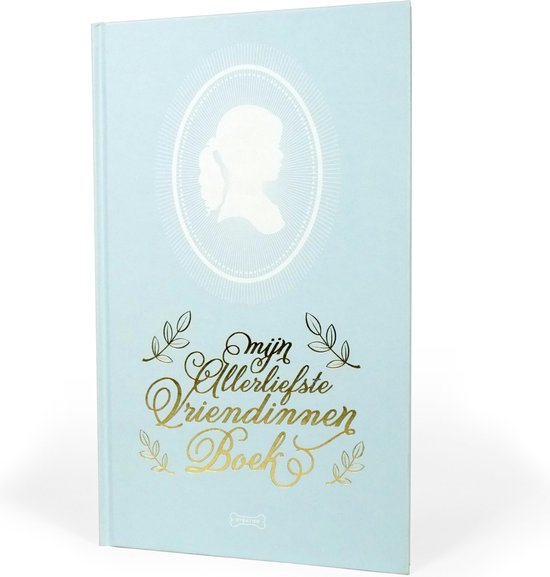 Mijn allerliefste vriendinnen boek