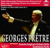 Ravel - Mussorgsky: Pictures At An Exhibition / Bo