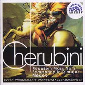 Requiemmesse 2/Sinfonie In D