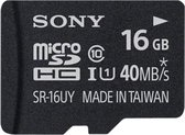 Sony Ultra Micro SDHC 16Gb