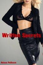 Written Secrets