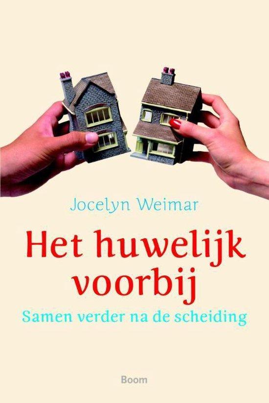 Het huwelijk voorbij - Jocelyn Weimar |