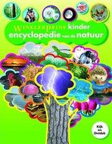 Winkler Prins Kinderencyclopedie Van De Natuur