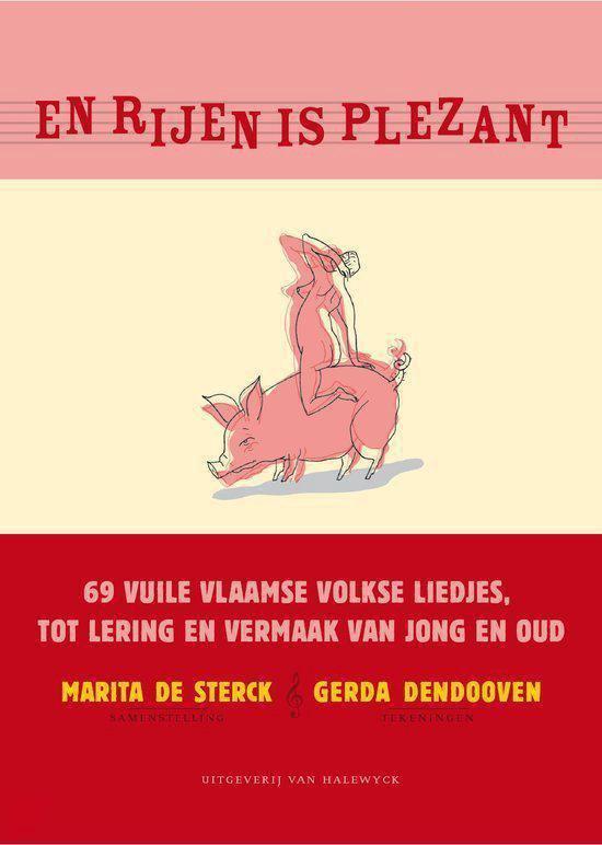 En Rijen Is Plezant - Marita de Sterck | Fthsonline.com