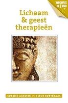 Geneeswijzen in Nederland 7 -   Lichaam & geesttherapieën