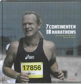 7 Continenten, 18 Marathons