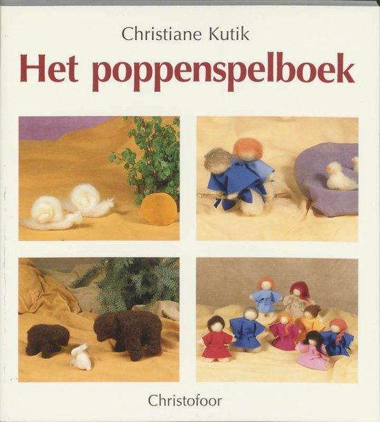 Het poppenspelboek - Christiane Kutik pdf epub