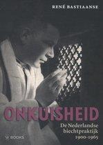 Onkuisheid. De Nederlandse biechtpraktijk 1900-1965
