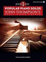 Popular Piano Solos