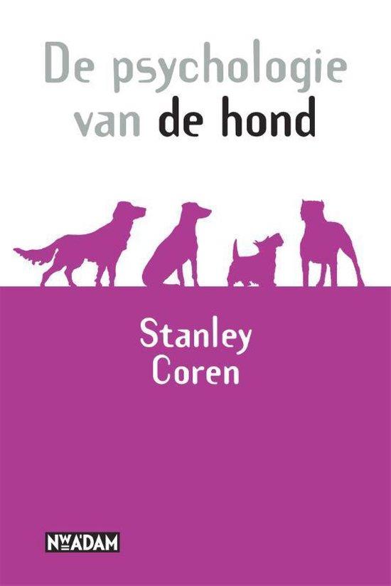 De psychologie van de hond - S. Coren | Fthsonline.com