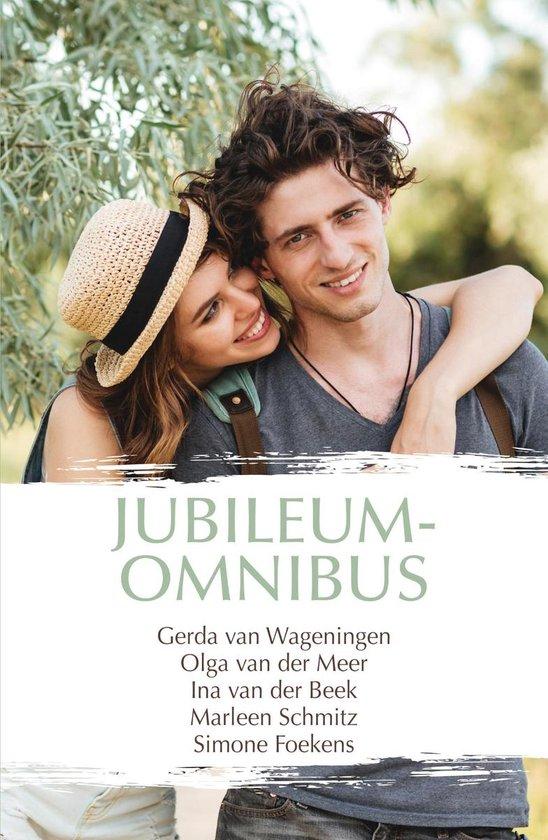 Jubileumomnibus 143 - Diverse  