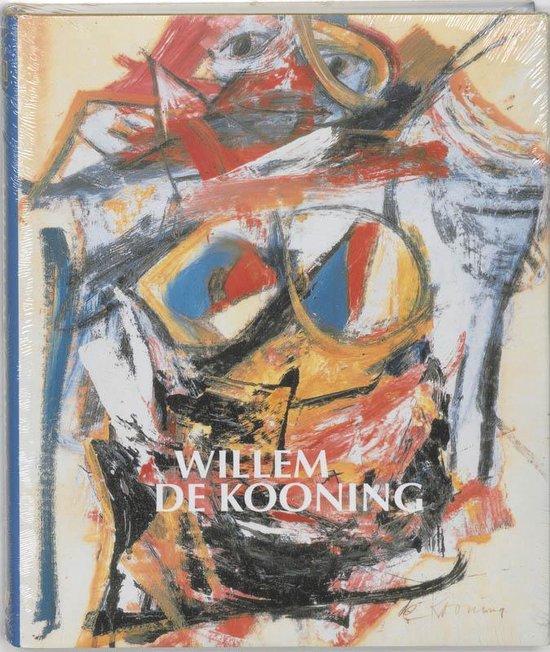 Willem de Kooning - W. De Kooning |
