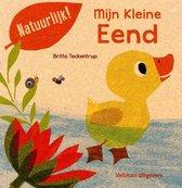 Boek cover Mijn kleine Eend van Britta Teckentrup